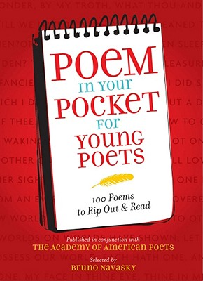 Poem in Your Pocket for Young Poets By Hopkins, Lee Bennett/ Navasky, Bruno